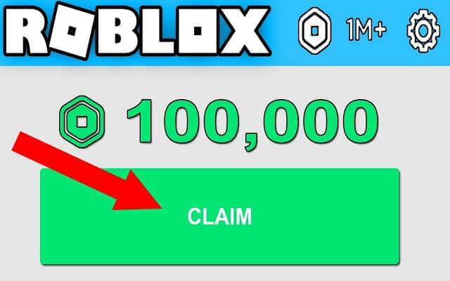 كيف تربح robux مجانية في لعبة roblox